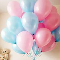 """Воздушные шары """"Добро пожаловать"""""""