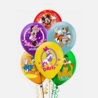 """Воздушные шары """"Детям"""""""