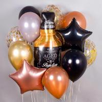 """Воздушные шары """"Виски"""""""